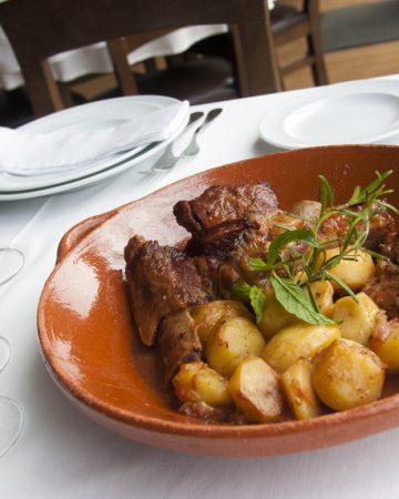 Gastronomia Serrana